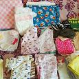 Отдается в дар Детская одежда для малышей, новорожденных