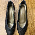 Отдается в дар Обувь 35-36 размер