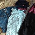 Отдается в дар Одежда девочке