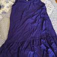 Отдается в дар летнее платье-сарафан Uniqlo, 42