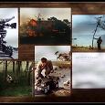 Отдается в дар Набор открыток к фильму Андрея Тарковского «Жертвоприношение»