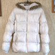 Отдается в дар Куртка зимняя 134-140.