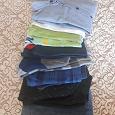 Отдается в дар Одежда на мальчика на 4-5 лет