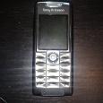 Отдается в дар Мобильный телефон Sony Ericsson