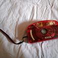 Отдается в дар Пленочный детский фотоаппарат