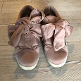 Отдается в дар Женские летние ботинки, 38 размер