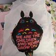 Отдается в дар Женские футболки