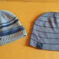 Отдается в дар Детские шапочки — осталась первая