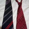 Отдается в дар Мужские галстуки