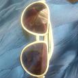 Отдается в дар Солнцезащитные очки — авиаторы