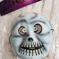 Отдается в дар Маска для хеллоуина