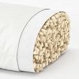 Отдается в дар Ортопедическая подушка IKEA. 50х70 см.