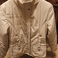 Отдается в дар Куртка женская 46-48