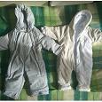 Отдается в дар Комбинезоны детские тёплые 74 размер