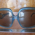 Отдается в дар Солнцезащитные очки винтаж унисекс