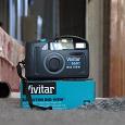 Отдается в дар Плёночный фотоаппарат Vivitar
