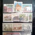 Отдается в дар марки разные