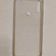 Отдается в дар Силиконовый чехол на Xiaomi Mi 9T