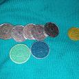 Отдается в дар В коллекцию — монеты, жетоны