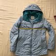 Отдается в дар Куртка женская демисезонная