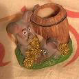 Отдается в дар Свечка Мышки