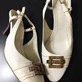 Отдается в дар Летние туфли / босоножки 38 размера