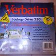 Отдается в дар Комплект от Verbatim для архивации данных на магнитной ленте.