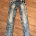 Отдается в дар женские джинсы