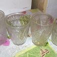 Отдается в дар Бокалы, стаканы