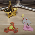 Отдается в дар Игрушки и мелочи для детей.