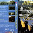 Отдается в дар Петергоф, Санкт-Петербург, Петербург — диски DVD