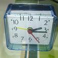 Отдается в дар Кварцевые часы-будильник