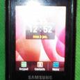Отдается в дар Сотовый телефон «Samsung GT-C3300K»