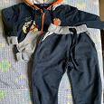 Отдается в дар Одежда мальчику 2 года -2,5 года