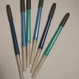 Отдается в дар Ручки шариковые, 15 шт