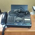 Отдается в дар факс Panasonic KX-780RS