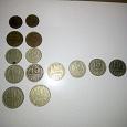 Отдается в дар советские монетки