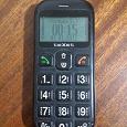 Отдается в дар Телефон teXet TM-B100