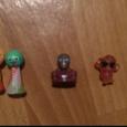 Отдается в дар Коллекционные Игрушки разные из магазинов