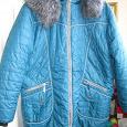 Отдается в дар куртка женская 58-60 размер