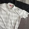 Отдается в дар Мужские рубашки летние-большой размер