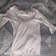 Отдается в дар Мимишная пижамная кофточка H@М 40-42