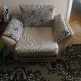 Отдается в дар кресло-кровать