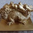 Отдается в дар Два китайских дракона