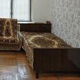 Отдается в дар Диван, кровать, кресло