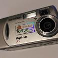 Отдается в дар Фотоаппарат Samsung 3,2 MP