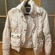 Отдается в дар Куртка летняя S (40-42)
