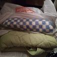 Отдается в дар Два детских одеяла