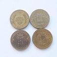 Отдается в дар Монеты «Города воинской славы»: Ковров, Козельск, Можайск, Малгобек