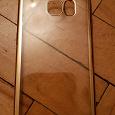 Отдается в дар Чехол для Samsung Galaxy S6 Edge